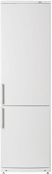 Холодильник Atlant ХМ 4026-000, двухкамерный, белый