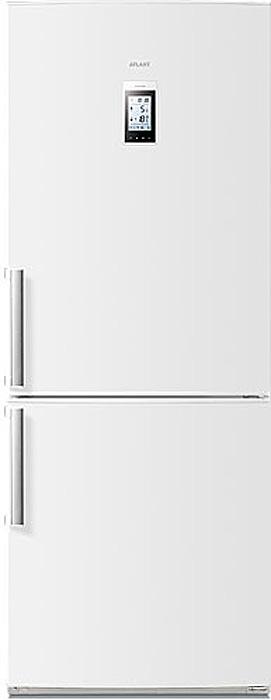 Холодильник Atlant ХМ 4521-080 ND, двухкамерный, белый