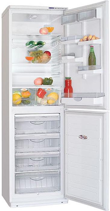 Холодильник Atlant ХМ 6025-080, двухкамерный Atlant