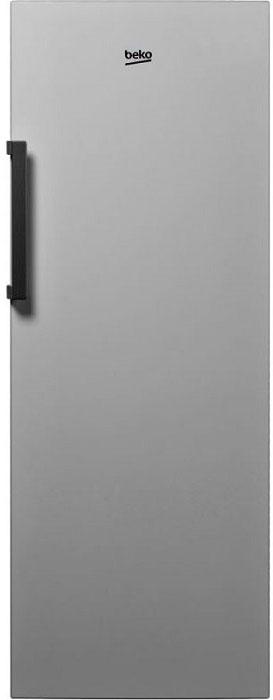 Морозильник Beko RFSK 215T01S, серебристый