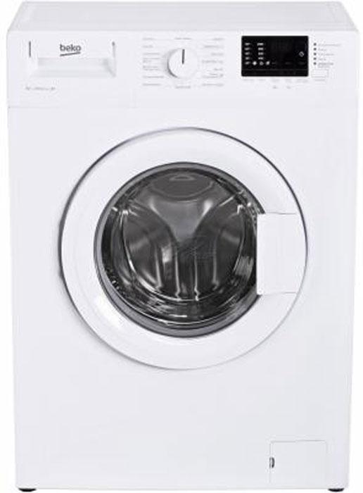Beko WRS 54P2 BWW стиральная машина