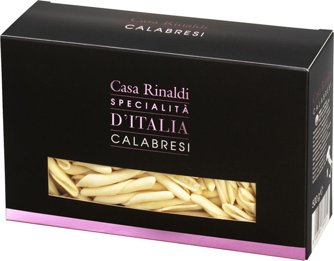 Casa Rinaldi Паста Калабрийская ручной работы, 500 г