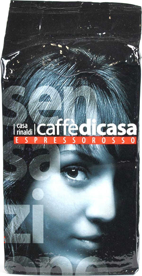 Casa Rinaldi Кофе молотый красный натуральный, 250 г цены