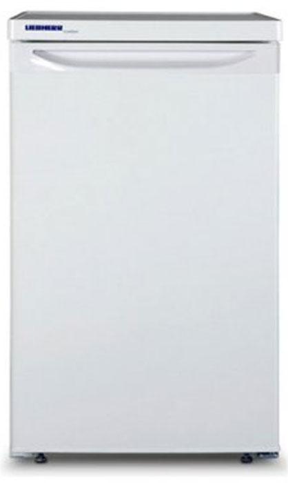 Холодильник Liebherr T 1504-20001T 1504-20 001Liebherr T 1504-20001 - это высококачественный малогабаритный холодильник, который также включает в себя морозильную камеру. Данная модель имеет объем холодильной камеры в 123 л. Общий объем составляет 140 л. Управление в данной модели электромеханическое. Холодильная камера размораживается капельным способом, морозильная вручную. Перевешиваемые двери обеспечивают удобство размещения холодильника на кухне. Холодильное отделение оснащено подсветкой. Крупногабаритный товар.