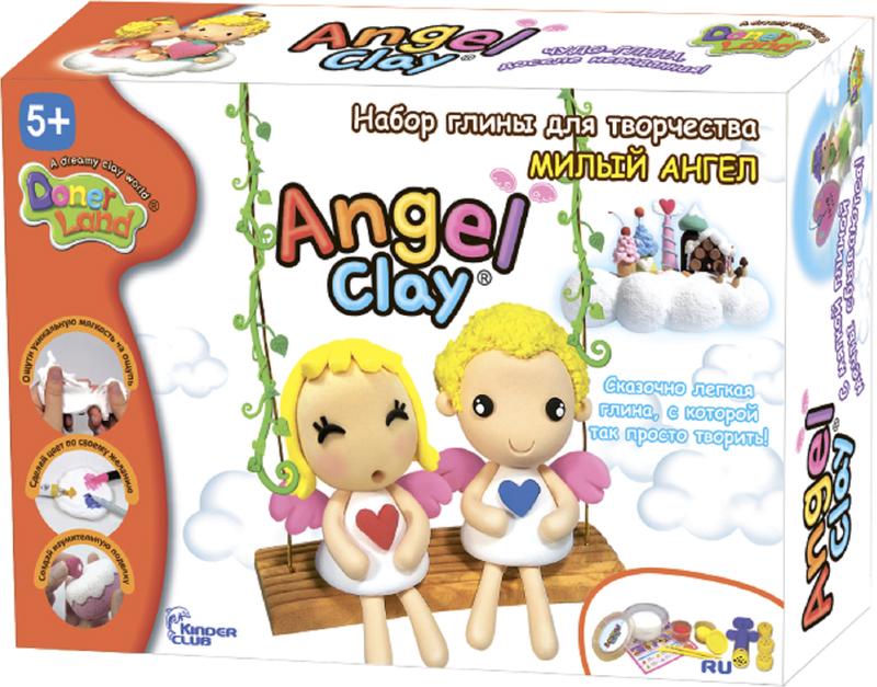 Angel Clay Масса для лепки Милый ангел