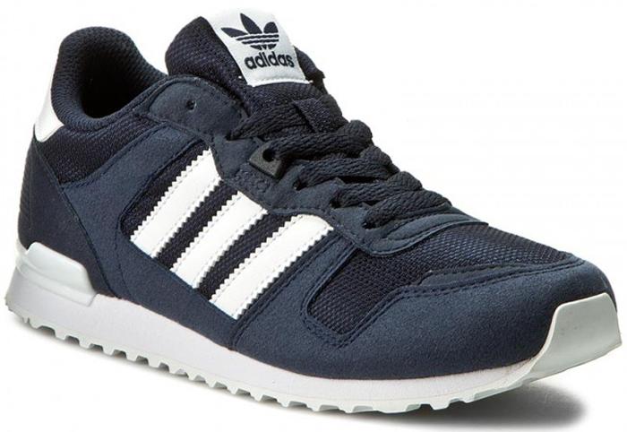 458ba04b Кроссовки adidas Adidas ZX 700 J — купить в интернет-магазине OZON.ru с  быстрой доставкой
