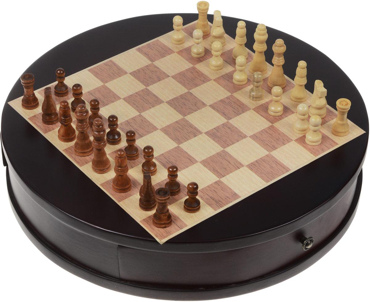 Шахматы Win Max, размер: 31х31 см. 37302 win max