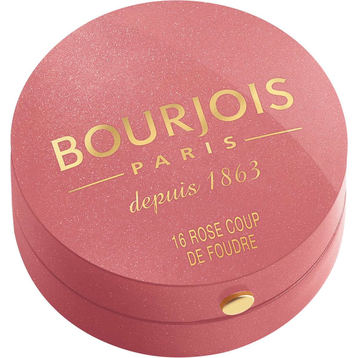 Bourjois Румяна blush 16 тон 2 мл