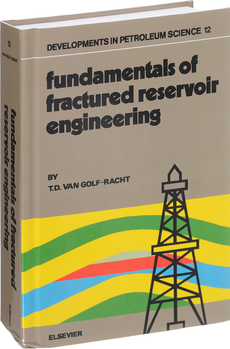 Fundamentals of Fractured Reservoir Engineering, fractured lines out of line 4