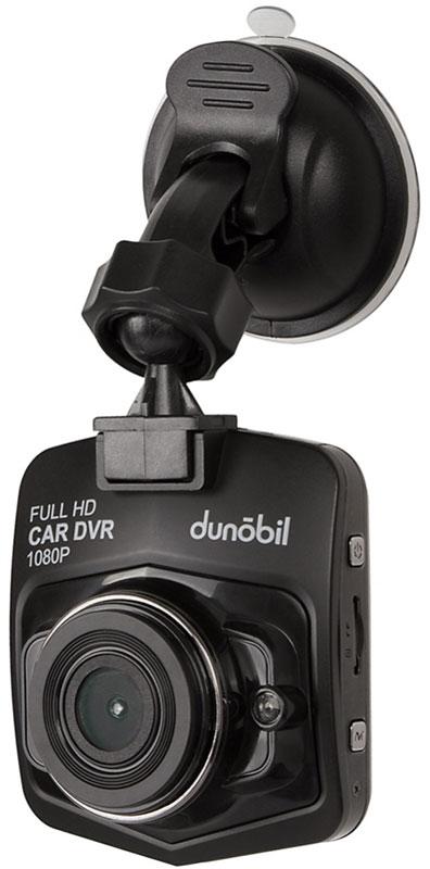 Dunobil Magna, Black видеорегистратор