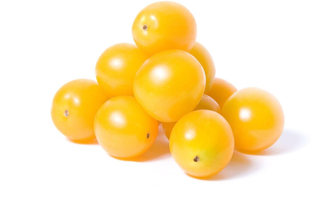 Томаты Черри желтые, 250 г