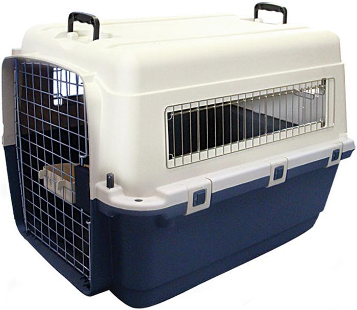 """Переноска для собак Triol """"Premium Large"""", 801 x 562 x 590 мм"""