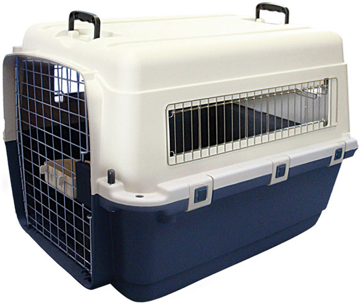 "Переноска для собак Triol ""Premium Extra Large"", 900 x 600 x 680 мм"