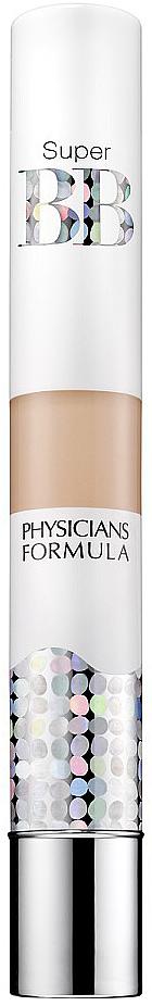 Physicians Formula ВВ Консилер с кистью SPF 30 Super BB Beauty Balm Concealer тон светлый/средний 4 г