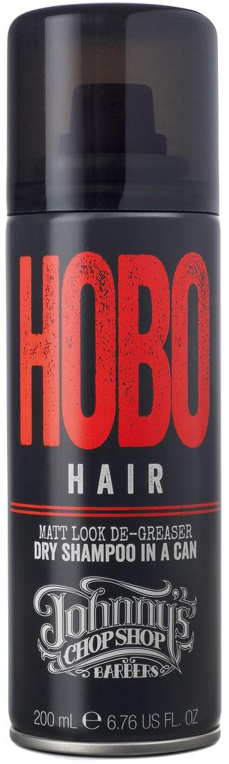 Johnny's Chop Shop Hobo Hair Dry Shampooсухой шампунь для мужчин, 200 мл Johnny`s Chop Shop