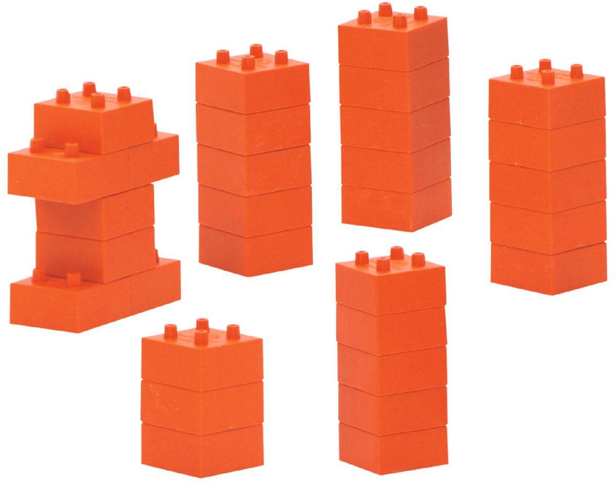 Набор запасных блоков конструктора Trix-Track