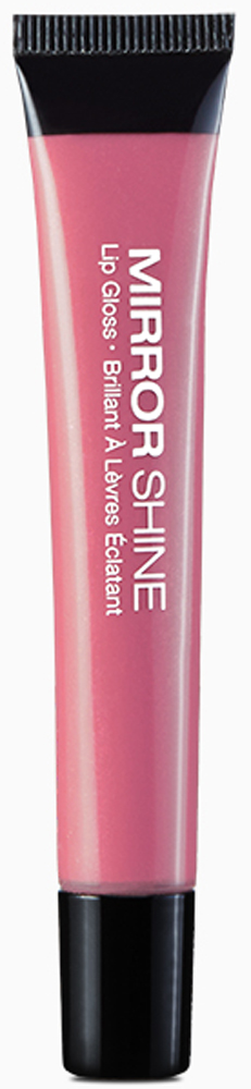 Kiss New York Professional Глянцевый блеск для губ Mirror Shine, Sugar Pink, 10 мл