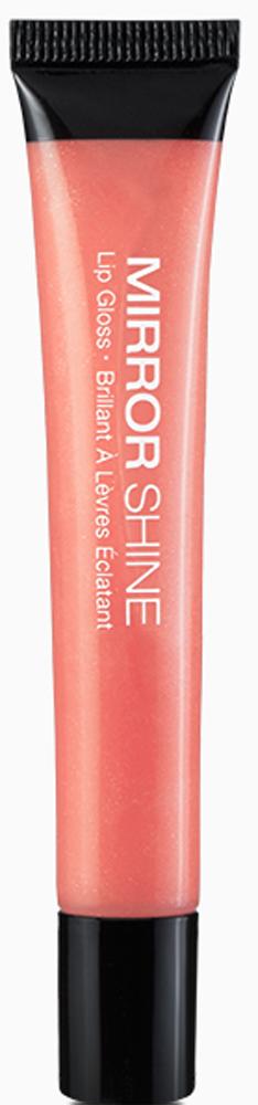 Kiss New York Professional Глянцевый блеск для губ Mirror Shine, Bare Peach, 10 мл
