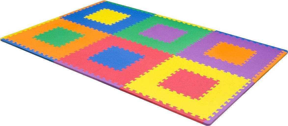 Funkids / Детский игровой коврик-пазл арт. KB-203-6M-NT