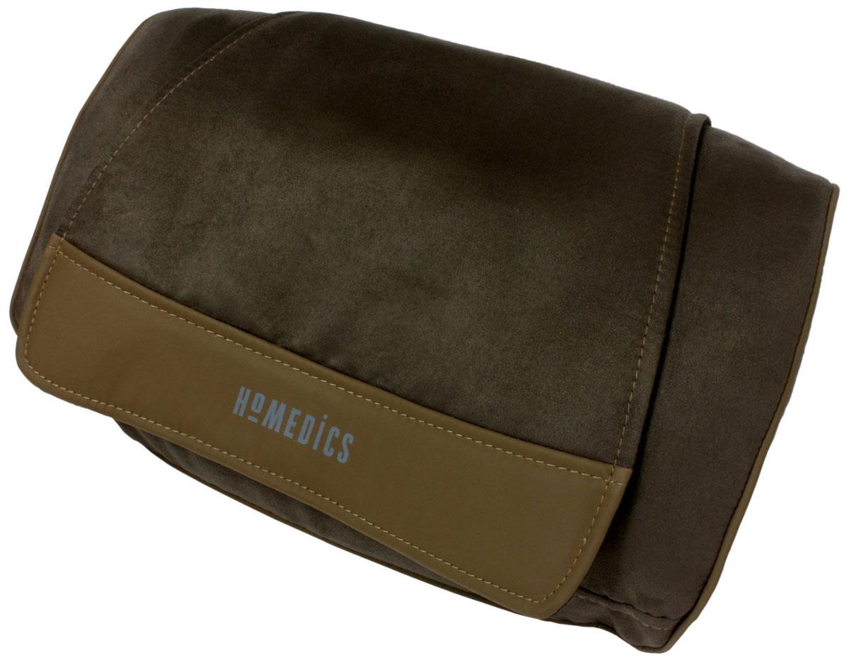 Массажная подушка HOMEDICS SP-39HW-EU массажная подушка homedics nms 250 eu