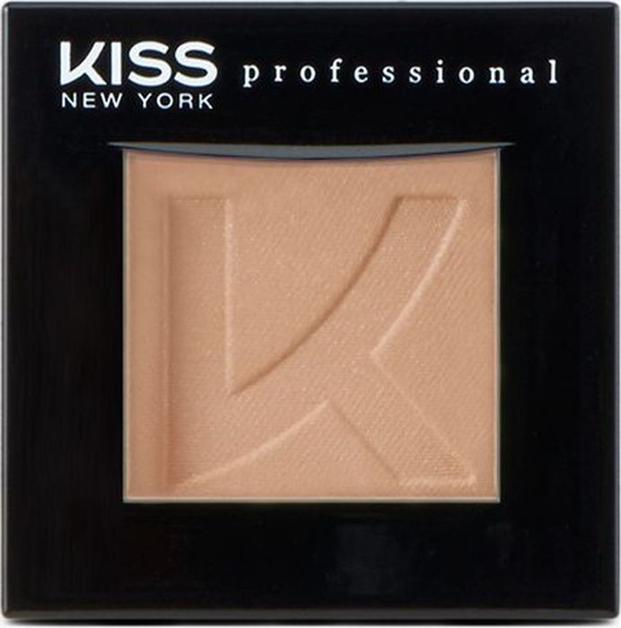 Kiss New York Professional Монотени для век, Fennec, 2,5 гKSES57Монотени для глаз с насыщенной цветопередачей. Богатая палитра для реализации любых идей макияжа. Интенсивный цвет теней подходит для выполнения различных задач в макияже ( от естественного до художественного макияжа). Плотная текстура, обладающая нежностью замщи, экономично расходуется и отлично растушевывается, позволяя варьировать интенсивностью цвета. Отличная стойкость: тени неплывут, даже на очень жирной коже, не осыпаются, не собираются в морщинках на веке. Основа формулы- два вида силикона ( Диметикон, Каприлил метикон). Диметикон- обеспечивает легкость формулы, пудровость, поглощает излишки влаги. Каприлил меиткон(силикон)-обеспечивает вязкость и текучесть формулы, создает прочную водонепроницаемую пленку. Звездный анис- нейтрализатор парфюмерной отдушки. Средняя плотность покрытия,насыщенный эффект.
