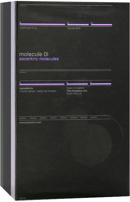 Escentric Molecules Molecule 01 100 мл escentric molecules wallpaper paper passion