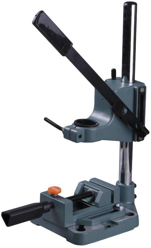 Станок для дрели Stayer с тисками, 400 мм