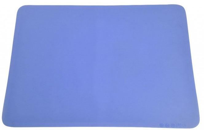 Коврик силиконовый Regent Inox Silicone 38 см х 28 см .