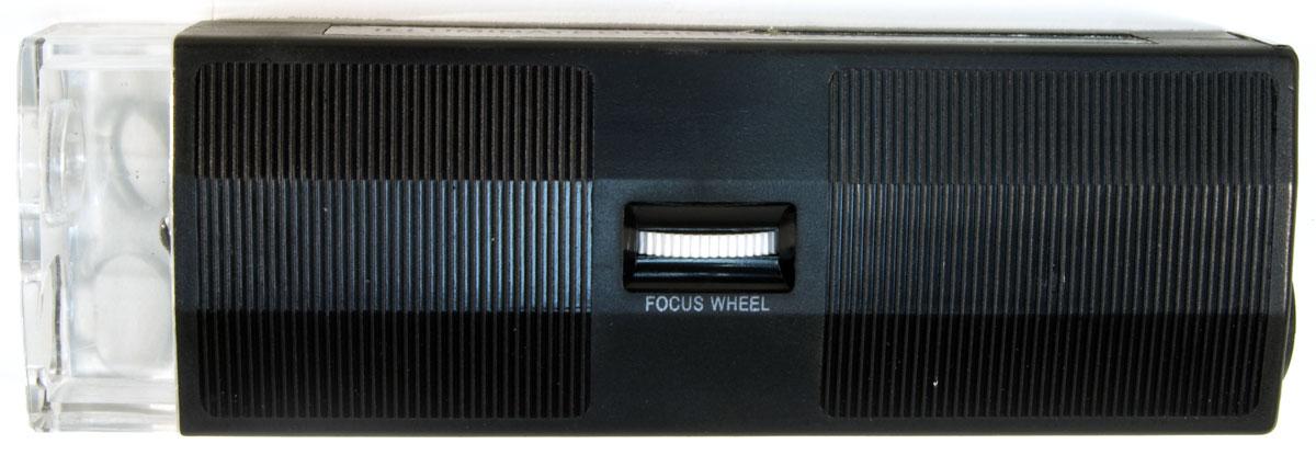 Bresser 60x-100xмикроскоп портативный с подсветкой Bresser