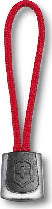 Темляк Victorinox, цвет: красный, 65 мм. 4.1824.1