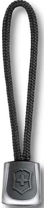 Темляк Victorinox, 65 мм, цвет: черный. 4.1824