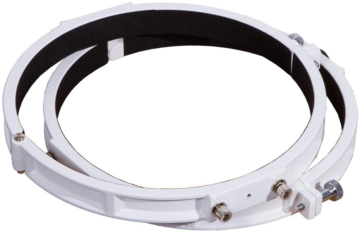 лучшая цена Sky-Watcher 69333 кольца крепежные для рефлекторов 300 мм