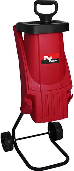 """Измельчитель садовый RedVerg """"RD-GS240"""""""