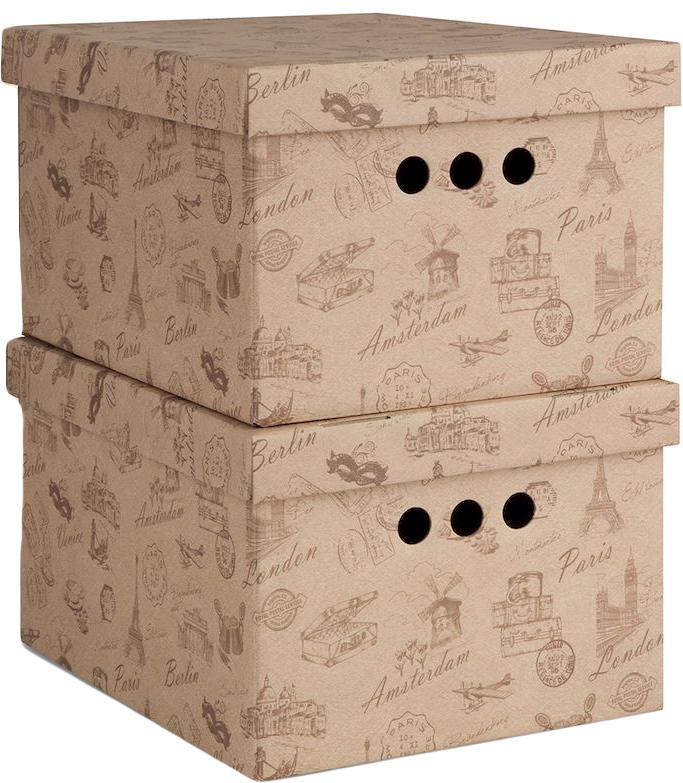 Коробка для хранения Valiant