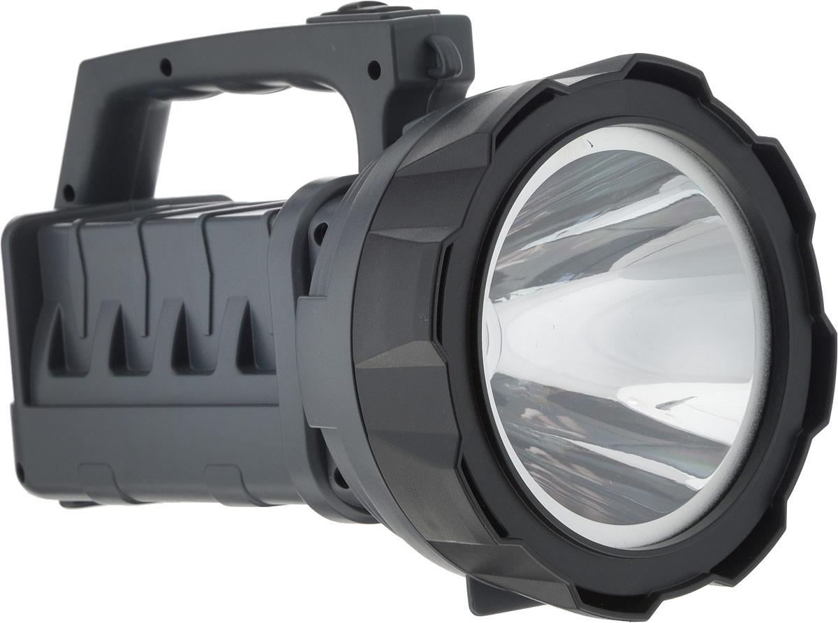 Фонарь-прожектор светодиодный Navigator NPT-SP14-ACCU, аккумуляторный, ручной, АКБ 3 А/ч