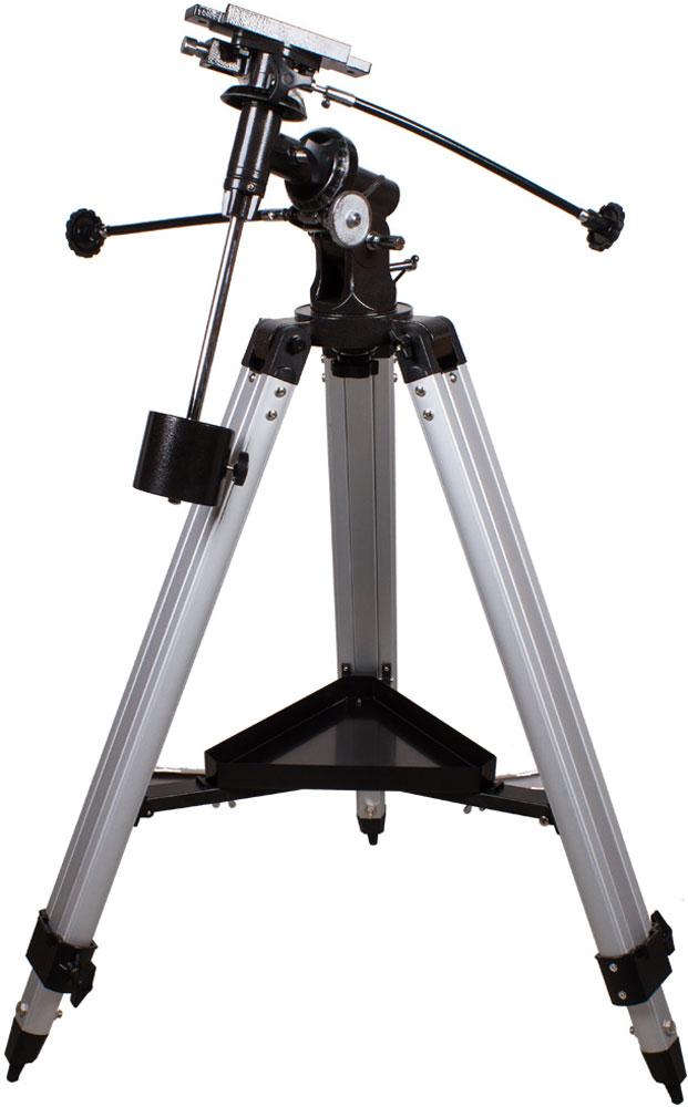 Sky-Watcher EQ2 монтировка с алюминиевой треногой цена и фото