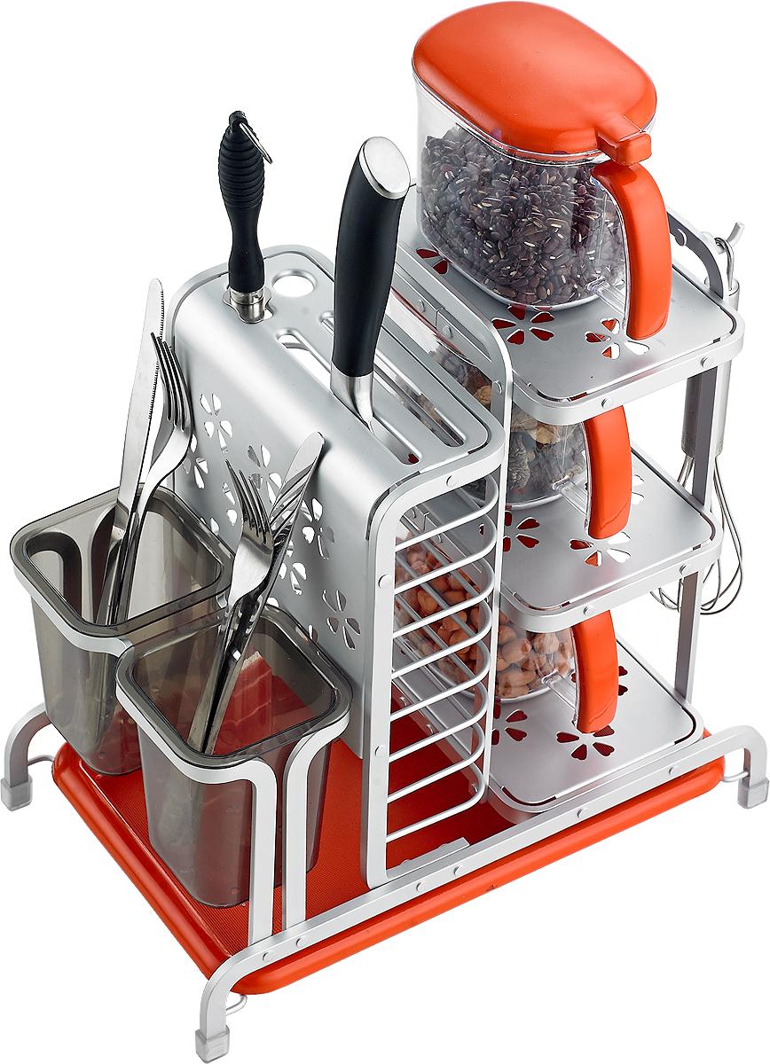 Сушилка для посуды Travola. TA-1367A цена