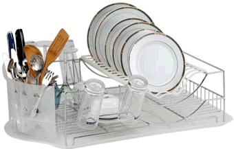 Сушилка для посуды Travola. AE-765 цена