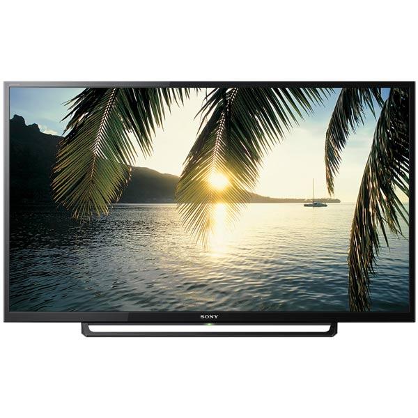 Телевизор Sony KDL-32RE303 32, черный