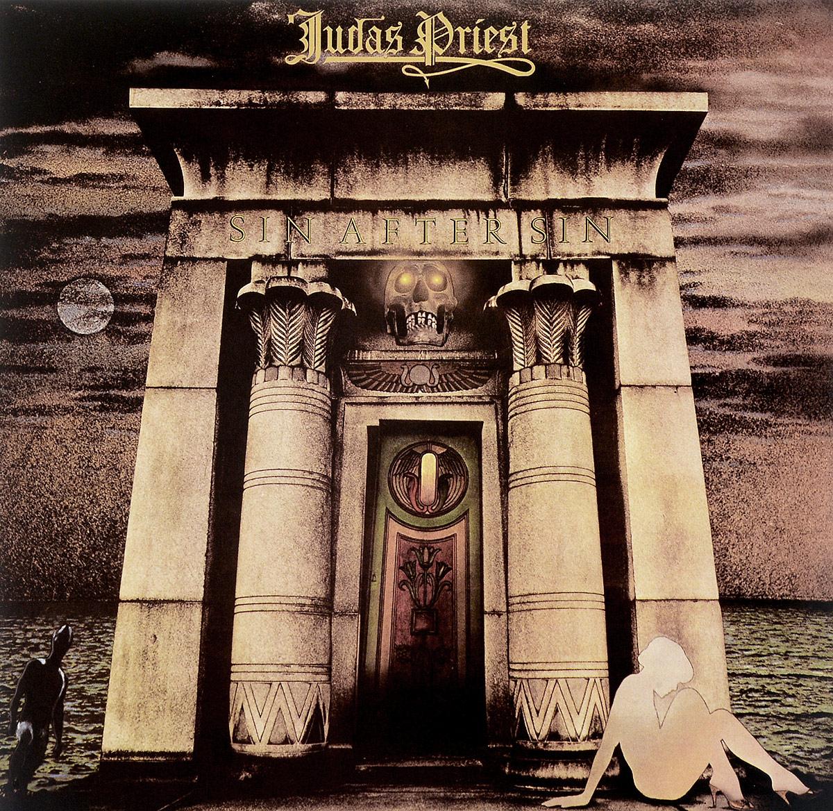 Judas Priest Judas Priest. Sin After Sin (LP) judas priest battle cry