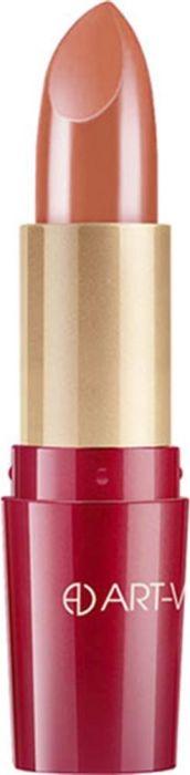Ухаживающая губная помада Art-Visage Velvet Touch, тон 501, 4,5 г матовые помады лореаль купить