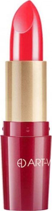 Ухаживающая губная помада Art-Visage Velvet Touch, тон 503, 4,5 г матовые помады лореаль купить
