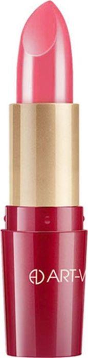 Ухаживающая губная помада Art-Visage Velvet Touch, тон 509, 4,5 г матовые помады лореаль купить