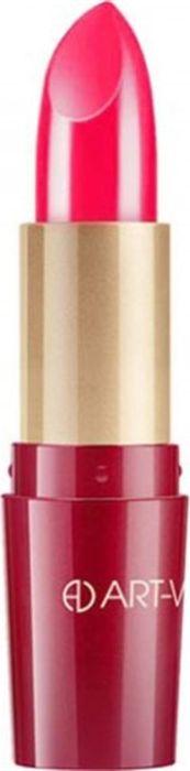 Ухаживающая губная помада Art-Visage Velvet Touch, тон 512, 4,5 г матовые помады лореаль купить