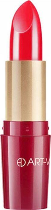 Ухаживающая губная помада Art-Visage Velvet Touch, тон 514, 4,5 г матовые помады лореаль купить