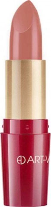 Ухаживающая губная помада Art-Visage Velvet Touch, тон 301, 4,5 г матовые помады лореаль купить