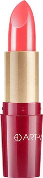 Ухаживающая губная помада Art-Visage Velvet Touch, тон 312, 4,5 г матовые помады лореаль купить