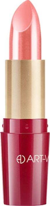 Ухаживающая губная помада Art-Visage Velvet Touch, тон 318, 4,5 г матовые помады лореаль купить