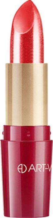 Ухаживающая губная помада Art-Visage Velvet Touch, тон 403, 4,5 г матовые помады лореаль купить