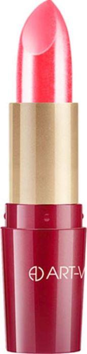 Ухаживающая губная помада Art-Visage Velvet Touch, тон 406, 4,5 г матовые помады лореаль купить